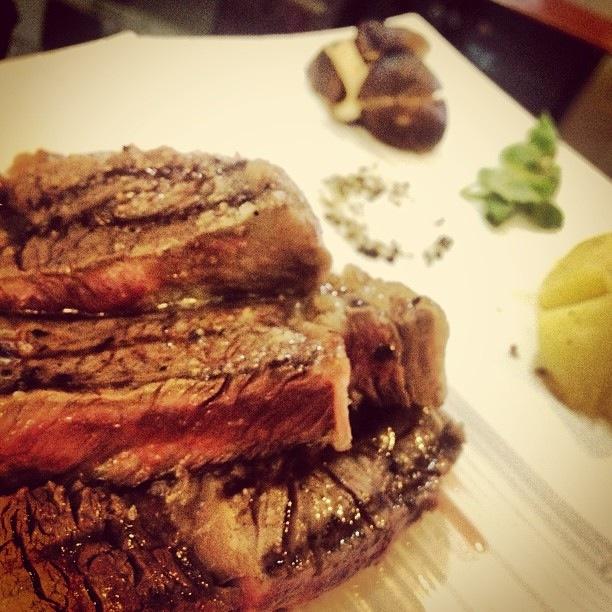 My Angus Steak