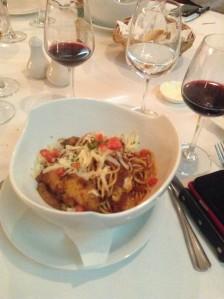 A tough dish to master... really...