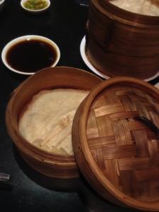 Piping Hot Chinese Roti/Tortilla