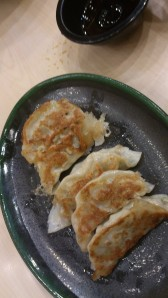 Yummy Juicy Gyoza